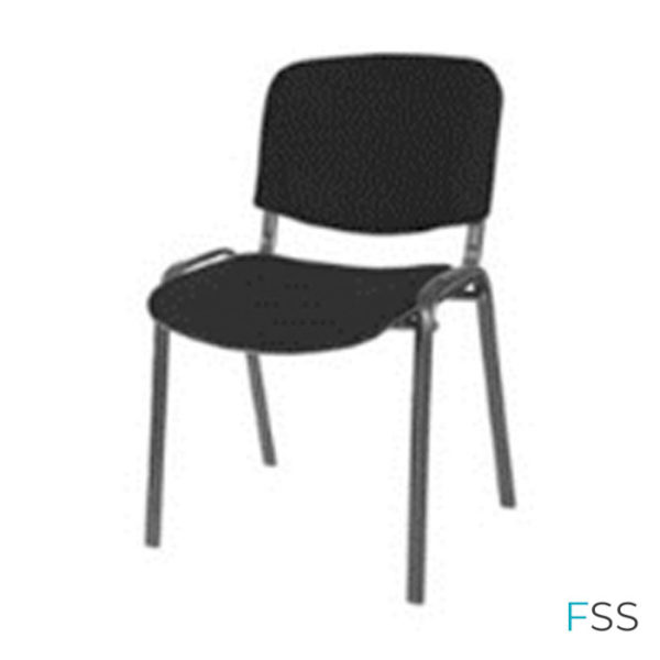 PADDED-CHAIR-BLK